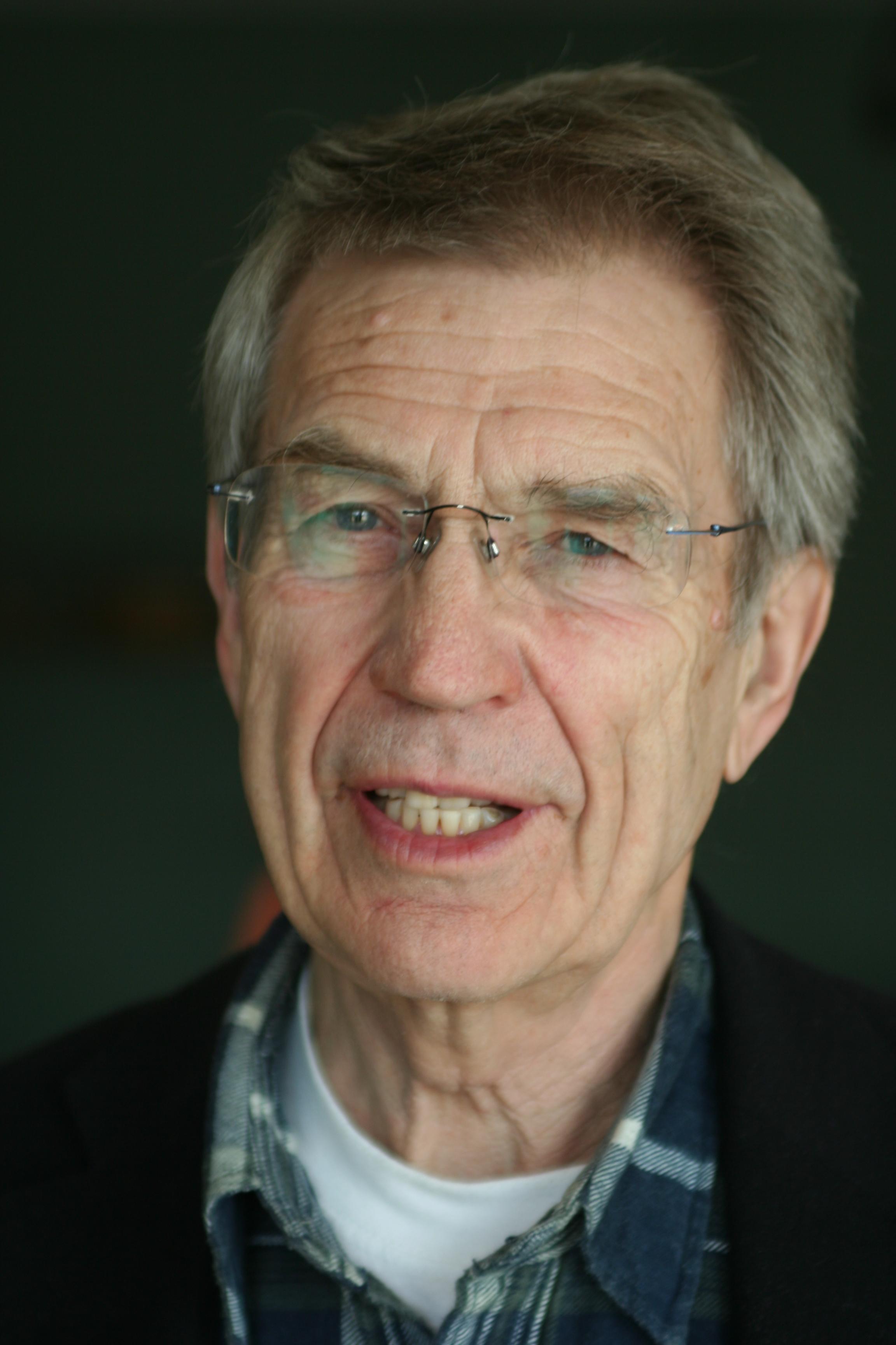 Bjørn Elmquist 2008