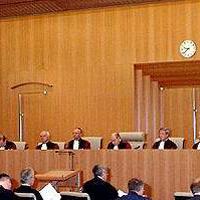 Fra De Europæiske Fællesskabers Domstol
